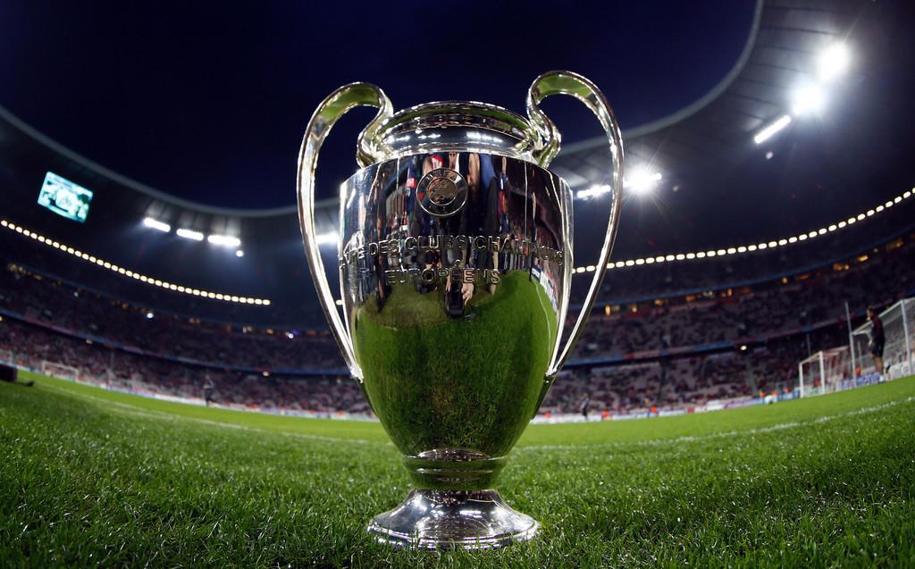 En quelle année l'Olympique de Marseille a-t-il remporté la Ligue Des Champions ?