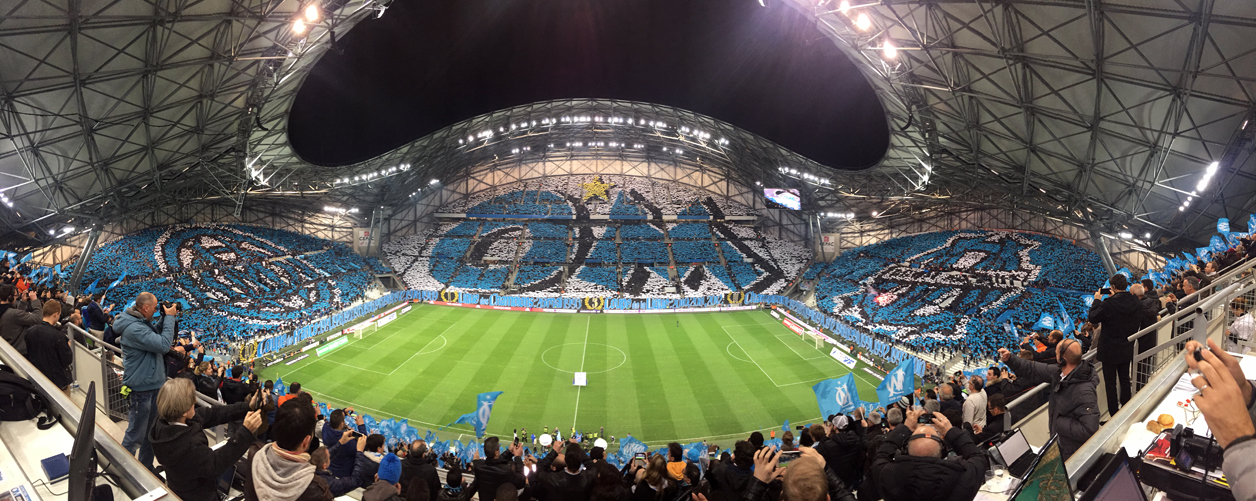 Palmares: L'OM a remporté la Ligue 1, 8 fois et la Coupe de France 11 fois ?