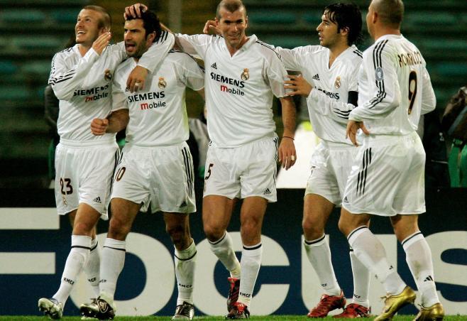 Qui est la recrue la plus chère de l'Histoire du Real Madrid ?