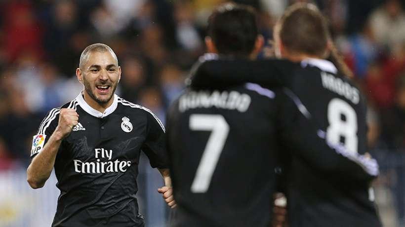Le Real Madrid possède le record du plus grand nombre de victoires en une saison ?