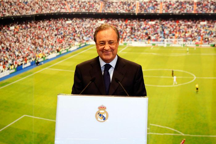 Quel est le joueur le plus cher à avoir quitté le Real Madrid ? (Record de vente)
