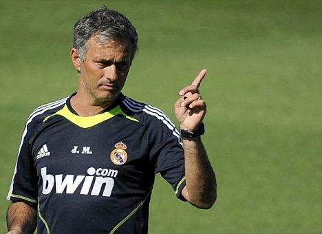 Sur quelle période s'étale l'ère Mourinho au Real Madrid