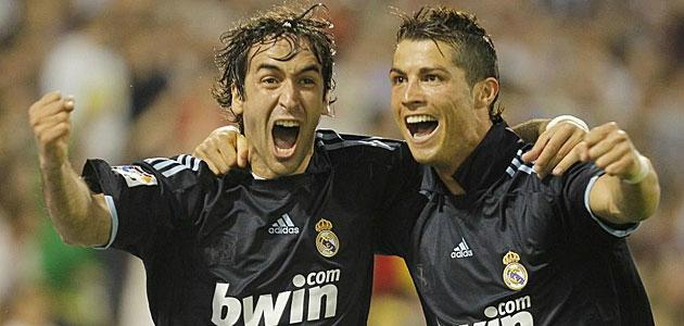 Qui a marqué le plus de buts pour le Real Madrid ?
